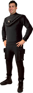 Fusion Tactical Drysuit