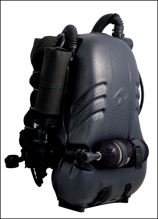 Breathing air system | Compressed air | SCBA | SCUBA