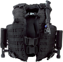 Combat Swimmer Assault Vest (CSAV)