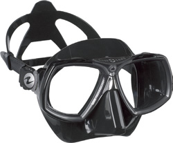 Look 2 Mask Black