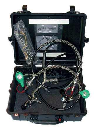 Breathing Air System Compressed Air Scba Scuba